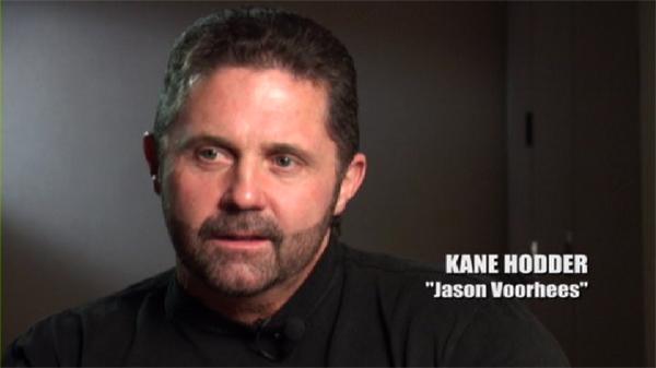 Kane Warren Hodder