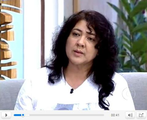 Cristiane Yared